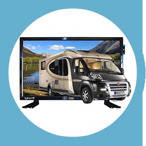 RV World - Parts, Accessories & Supplies for Caravans