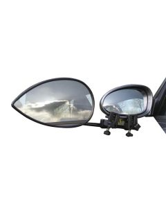 Towing Mirrors - Milenco Aero (Pair)