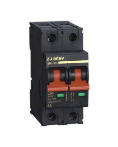 DC Mini Circuit Breaker