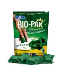 Bio-Pak RV Toilet Chemical (10 Doses)