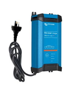 Victron Blue Smart IP22 Battery Charger with Bluetooth (24V~16A)