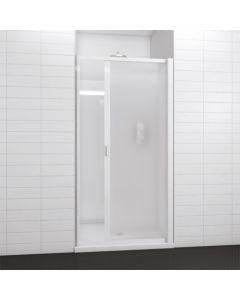 Rollaway Shower Screen. 1800mm X 925mm