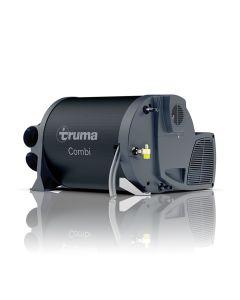 Truma Combi 4E. Water Heater & Air Heater - Gas/230V