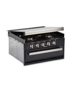 Dometic 4 Burner Hob and Grill