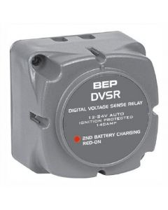 Voltage Sensing Relay - Multi Voltage 140 Amp Dual Sense