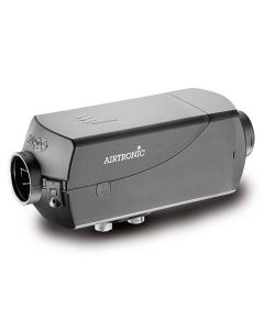 Eberspacher Airtronic D4 Plus Diesel Heater - 4KW Premium Marine Kit