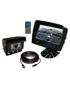 "Viewtech 7"" Reversing Camera Kit. For Motorhomes"
