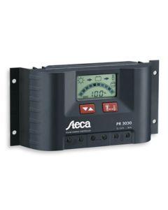 Steca 10A 12V/24V Solar Regulator with Display