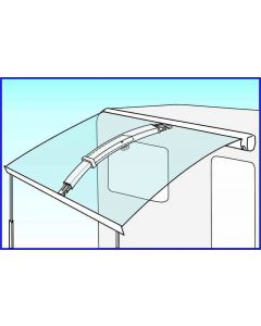 Fiamma Curved Rafter
