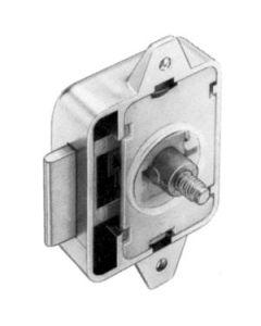 Push Lock Kit - Single sided
