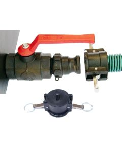 32mm Waste Hose Kit