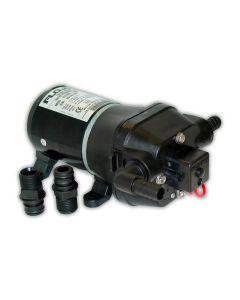 Flojet Quad Pump - 12.5 L/min, 35 PSI