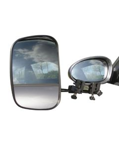 Towing Mirrors - Milenco Grand Aero (Pair)