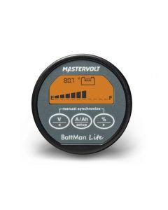 Mastervolt Battman Lite Meter Front