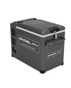 Engel MT-V45F Fridge/Freezer. 40L 12/24/240V