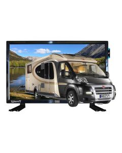 """RSE 19"""" WHDTV-T Series TV with Satellite Freeview & SKY Card Reader"""
