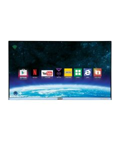 """RSE 22"""" Smart TV, DVD Player & Satellite Freeview"""