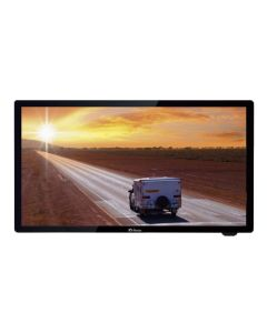 "RV Media Evolution 24"" Smart TV, DVD Player & Satellite Freeview"