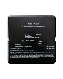 Safe-T-Alert Multi Gas Alarm. LPG and Carbon Monoxide