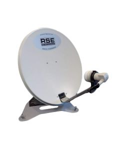 Triax Portable Satellite Dish Main