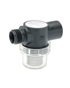 Shurflo Inline Pump Filter