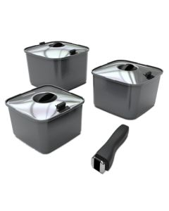 Smartspace Pot Set