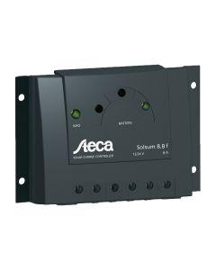 Steca Solsum 8A 12/24V Solar Regulator