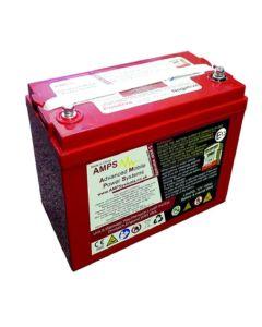 Sterling Power Lithium Battery 12V 100Ah