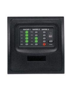 Analogue Tank Monitor for 3 Tanks