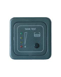 Single Waste Tank Level Test