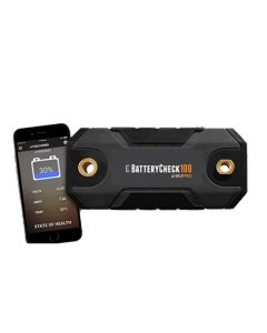BMPro BatteryCheck Wireless Battery Monitor 100A