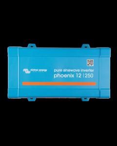 250W Pure Sine Wave Inverter. Victron Phoenix 250
