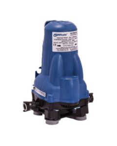 Whale Watermaster On Board Pump - 8L/min, 30 PSI