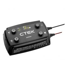 CTEK D250SA. 12V 20A DC-DC Battery Charger - Alternator and Solar Inputs