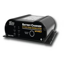 Power Train 30A DC-DC Battery Charger