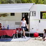 Fiamma Awnings & Privacy Rooms