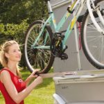 Choosing a bike rack for your RV